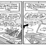 Cartoon of the Week for April 05, 1995