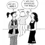 Cartoon of the Week for February 14, 1996