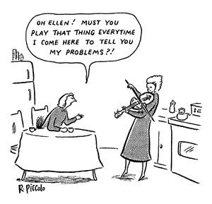 Funny teacher clean email  cartoon, April 10, 1996