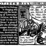 Cartoon of the Week for August 28, 1996