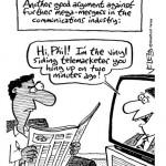 Cartoon of the Week for December 18, 1996