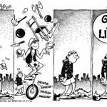 Cartoon of the Week for February 12, 1997