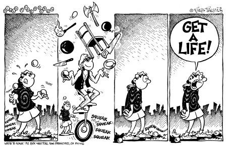 Funny nina paley capitalism  cartoon, February 12, 1997