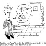 Cartoon of the Week for April 09, 1997