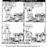 Cartoon of the Week for August 27, 1997