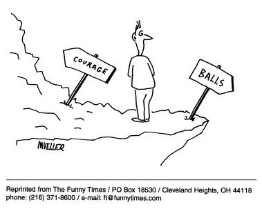 Funny doctor mueller PS  cartoon, October 08, 1997