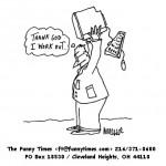 Cartoon of the Week for December 31, 1997
