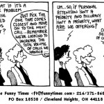 Cartoon of the Week for January 14, 1998