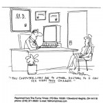 Cartoon of the Week for March 18, 1998
