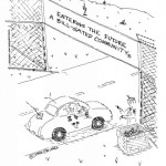 Cartoon of the Week for January 13, 1999