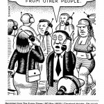 Cartoon of the Week for January 20, 1999