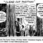 Cartoon of the Week for February 17, 1999