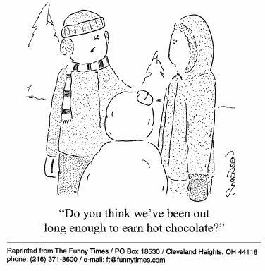 Funny kids sorensen funny  cartoon, March 31, 1999
