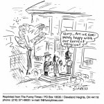 Cartoon of the Week for May 05, 1999