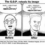 Cartoon of the Week for July 14, 1999