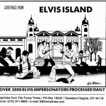 Cartoon of the Week for August 25, 1999