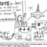 Cartoon of the Week for November 10, 1999