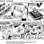 Cartoon of the Week for January 19, 2000
