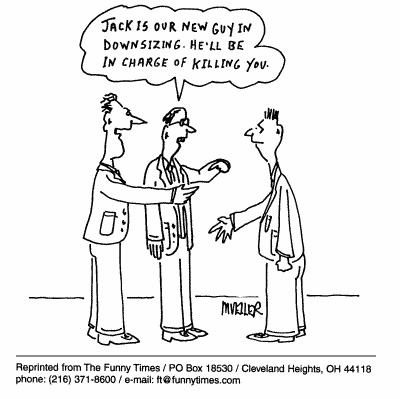 Cartoon Of The Week For February 02 2000 The Funny Times