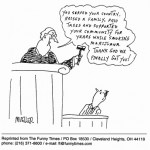 Cartoon of the Week for March 15, 2000