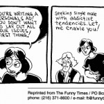 Cartoon of the Week for March 29, 2000
