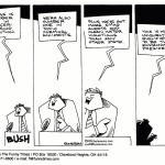 Cartoon of the Week for July 05, 2000
