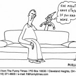 Cartoon of the Week for August 02, 2000