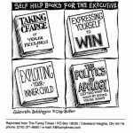 Cartoon of the Week for September 13, 2000