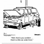 Cartoon of the Week for September 20, 2000
