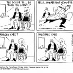 Cartoon of the Week for December 27, 2000