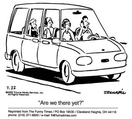 Funny cellphone cars dunagin  cartoon, January 17, 2001