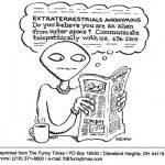 Cartoon of the Week for March 14, 2001