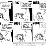 Cartoon of the Week for September 26, 2001