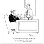 Cartoon of the Week for October 17, 2001