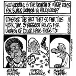 Cartoon of the Week for October 24, 2001
