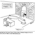 Cartoon of the Week for December 26, 2001