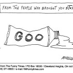 Cartoon of the Week for February 20, 2002