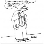 Cartoon of the Week for May 22, 2002