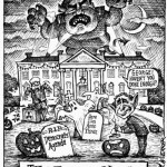 Cartoon of the Week for October 30, 2002