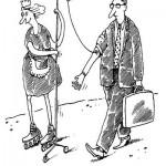 Cartoon of the Week for November 20, 2002