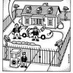 Cartoon of the Week for December 18, 2002
