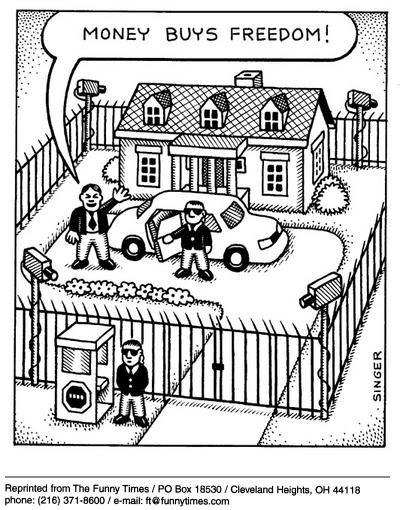 Funny andy singer fair  cartoon, December 18, 2002