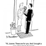 Cartoon of the Week for July 16, 2003