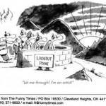 Cartoon of the Week for September 03, 2003