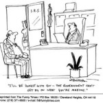 Cartoon of the Week for October 08, 2003
