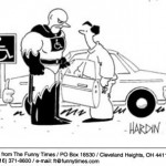 Cartoon of the Week for December 03, 2003