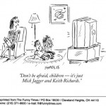 Cartoon of the Week for February 18, 2004