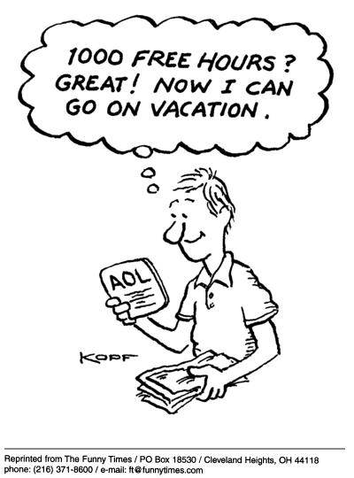 Funny kopf LJ marketing cartoon, April 28, 2004