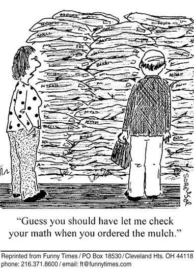 Funny mother sorensen Jean  cartoon, September 14, 2005