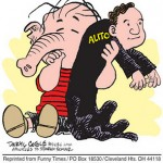 Cartoon of the Week for January 12, 2006